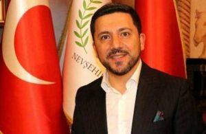 CHP'li vekilden, istifa eden AKP'li belediye başkanı hakkında flaş iddia: 'Baskı ve tehdit ile istifa ettirilerek…'