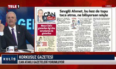 'Davutoğlu açıklasın: Erdoğan nasıl tasfiye edilecek?'