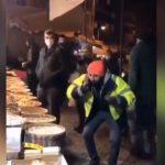 Yurttaşın çektiği 'ayçiçek yağı' videosu, sosyal medyanın gündeminde