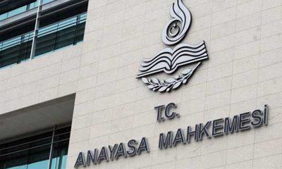 Anayasa Mahkemesi'nden HDP'li dokuz isim için 'hak ihlali' kararı