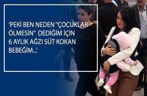 Ayşe Öğretmen'den Adalet Bakanı Gül'e tepki!