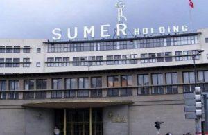 Sayıştay ortaya çıkarttı! Sümer Holding'de 30 milyon TL'lik zarar