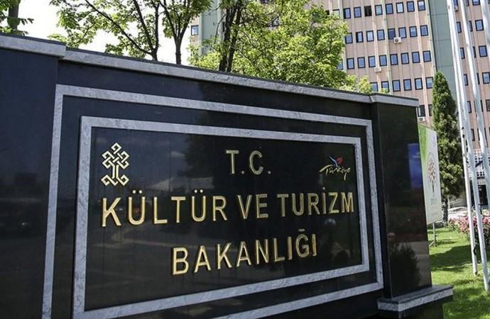 Kültür ve Turizm Bakanlığı'ndan 'Kaç sanatçı işini kaybetti' sorusuna: Bilmiyoruz