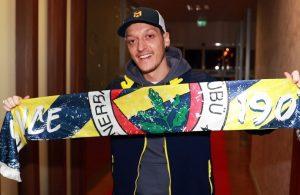 Fenerbahçe Mesut Özil'e kavuşuyor!