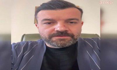 Saldırıya uğrayan KRT TV programcısı Hatipoğlu: 'Söylediklerine dikkat edeceksin' denildi