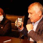 Apartman görevlilerine Kemal Kılıçdaroğlu ve Zeydan Karalar desteği