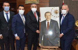 İşte Menemen'de AKP'nin ilk icraatı