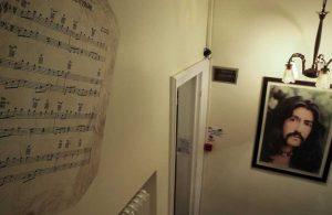 Barış Manço evinde düzenlenecek online konserle anılacak