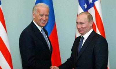 Putin ve Biden, o anlaşmaya geri dönüyor
