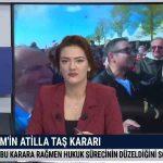Atilla Taş: Türkiye'de hukuk var diyenin alnını karışlarım – GÜN ORTASI