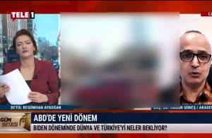 Biden döneminde Türkiye'yi neler bekliyor? – GÜN ORTASI