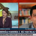 CHP'li Berberoğlu hakkında verilen kararı avukatı değerlendirdi – GÜN ORTASI
