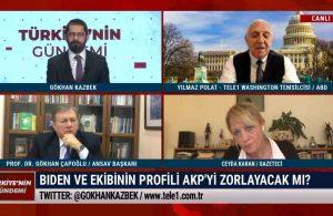 'Sözde müttefik' ifadesi Biden yönetiminin Türkiye'ye ilk mesajı mı?- TÜRKİYE'NİN GÜNDEMİ