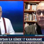 Ankara- Washington ilişkisi nasıl olacak? – GÜN BİTİYOR