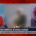 HDP Grup Başkanvekili Oluç: Kapıya kilit asar gibi HDP'nin kapatılmasını beklemesinler – GÜN ORTASI