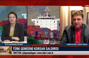Türker Ertürk: İktidar, tüm dış politika alanlarında yenildi – GÜN ORTASI