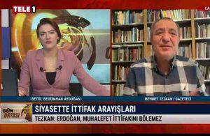Erdoğan, muhalefet ittifakını bölebilir mi? – GÜN ORTASI