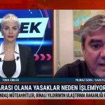 AKP'nin oy çöküşünün sebebi ne? Yılmaz Özdil açıkladı!
