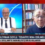 """""""Zamanında Erdoğan da AİHM'e başvurmuştu"""" – GÜN BİTİYOR"""