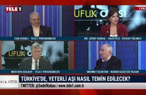 Erdoğan, neden İmamoğlu ve Yavaş'ı görmezden geliyor? – UFUK ÖTESİ