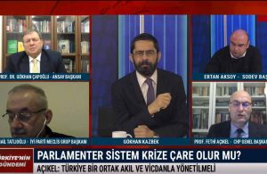 'AKP'yi devirme' meselesi iktidarın mı muhalefetin mi gündeminde? – TÜRKİYE'NİN GÜNDEMİ