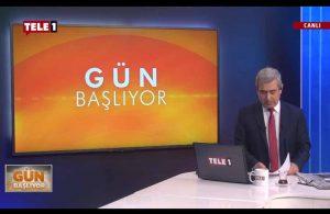 """""""Yolsuzluk, Türkiye'nin daimî sorunlarından birisi oldu"""" – GÜN BAŞLIYOR"""
