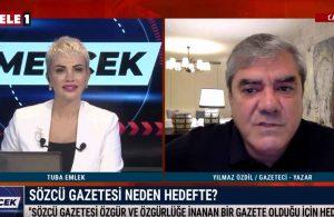 """""""Kelepçeyi, Boğaziçi Üniversitesi'ne mi taktılar yoksa AKP'ye mi taktılar?"""" – MERCEK"""