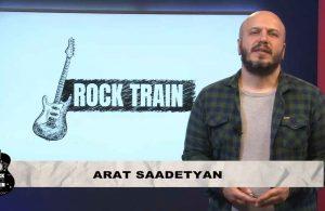 Rock Train 2021 Yılbaşı Özel – ROCK TRAİN