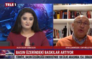 """""""Gazetecilerin özgürlüğü, halkın özgürlüğüdür"""" – HAFTA SONU ANA HABER"""