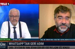 """""""2016'dan bu yana devam eden bir veri paylaşımı söz konusu"""" – GÜN BİTİYOR"""