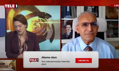 """""""Salgın nedeniyle OHAL ilan edilirse, iktidar Türkiye'yi dümdüz eder"""" – GÜN ORTASI"""