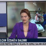 TELE1 Ankara Temsilcisi İsmail Dükel'den son dakika bilgileri – GÜN ORTASI