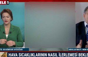 İstanbul'da kar etkisini ne kadar sürdürecek? – GÜN ORTASI