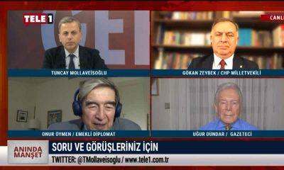 İktidar, Türkiye'nin jeostratejik konumunu neden iyi kullanamadı? – ANINDA MANŞET