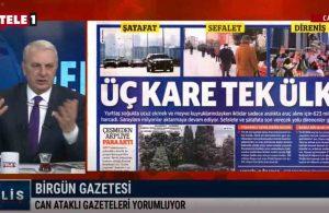 """""""Davutoğlu açıklasın: Erdoğan nasıl tasfiye edilecek?"""" – KULİS"""