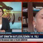 """""""Hrant, bir yurttaş olarak korunması gereken bir vatandaştı"""" – GÜN ORTASI"""
