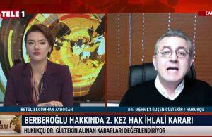 """""""İçişleri Bakanı'nın açıklamaları Adalet Bakanı'nın alanına girer"""" – GÜN ORTASI"""