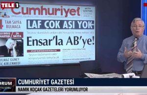 AKP'li Cumhurbaşkanı, Cumhuriyet Savcısı mı? – FORUM HAFTA SONU