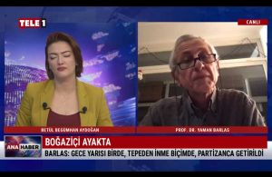 """""""Ankara'da, Saray'ın kapıları ardında atama yapıldı"""" – HAFTA SONU ANA HABER"""