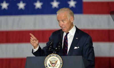 Joe Biden'ın görüştüğü ilk lider belli oldu