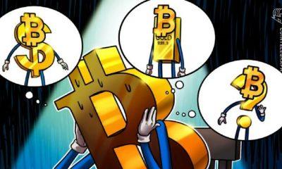 Bitcoin hızla değer kaybediyor!