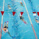 Buca'nın minik yüzücüleri şampiyonaya hazırlanıyor