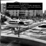 Bursa'da meydana gelen buzlanma, sürücülere zor anlar yaşattı