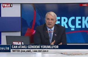 Can Ataklı: Meğer İstanbul'un suyunu İmamoğlu içmiş