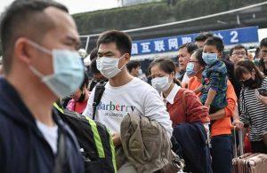 Koronavirüs salgınının kökenini araştıracak DSÖ ekibi Çin'de
