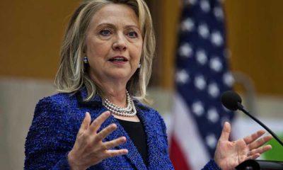 Clinton'lardan Ankara'yı kızdıracak hamle