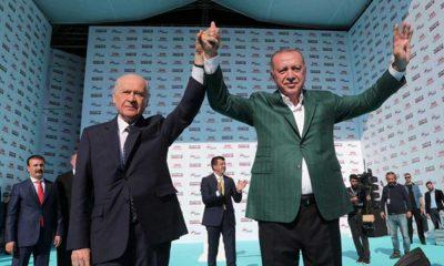 Çarpıcı iddia: 'AKP ile MHP yol ayrımında'