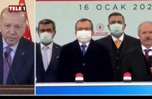 Erdoğan'dan EPDK ikinci başkanı Gökşenli'ye: Sen mikrofonu milletvekilimize ver, daha isabetli olur