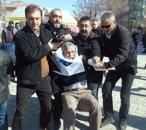 KHK'lı Erdoğan Canbolat, habersizce AKP'ye üye edildi!