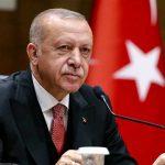 Erdoğan, yine muhalefeti hedef aldı
